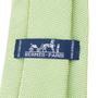 Authentic Pre Owned Hermès Saint Honore Neck Tie (PSS-625-00003) - Thumbnail 4