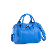 Alexander wang rockie pebbled airforce satchel 2?1551949767