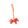 Authentic Second Hand Hermès Grigri Rodeo Horse Bag Charm PM (PSS-445-00012) - Thumbnail 1