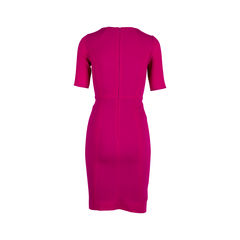 Peter pilotto pink digital dress 2?1551950309
