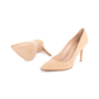 Authentic Second Hand Gianvito Rossi 85 Suede Pumps (PSS-126-00141) - Thumbnail 1