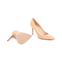 Authentic Second Hand Gianvito Rossi 85 Suede Pumps (PSS-126-00141) - Thumbnail 2