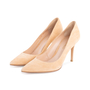 Authentic Second Hand Gianvito Rossi 85 Suede Pumps (PSS-126-00141) - Thumbnail 3