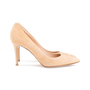 Authentic Second Hand Gianvito Rossi 85 Suede Pumps (PSS-126-00141) - Thumbnail 4