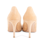 Authentic Second Hand Gianvito Rossi 85 Suede Pumps (PSS-126-00141) - Thumbnail 5
