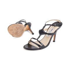 Jimmy choo criss cross sandals 2?1552041770