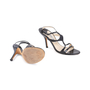 Authentic Pre Owned Jimmy Choo Criss Cross Sandals (PSS-126-00142) - Thumbnail 2