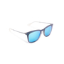 Authentic Second Hand Ray Ban Youngster Flash Mirror Sunglasses (PSS-630-00006) - Thumbnail 1