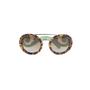 Authentic Second Hand Prada Baroque Evolution Sunglasses (PSS-630-00005) - Thumbnail 0