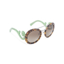 Authentic Second Hand Prada Baroque Evolution Sunglasses (PSS-630-00005) - Thumbnail 1