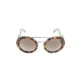 Authentic Second Hand Prada Baroque Evolution Sunglasses (PSS-630-00005) - Thumbnail 4