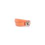 Authentic Pre Owned Salvatore Ferragamo Gancini Lock Wrap Bracelet (PSS-630-00009) - Thumbnail 1