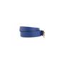 Authentic Second Hand Salvatore Ferragamo Gancini Lock Wrap Bracelet (PSS-630-00010) - Thumbnail 2