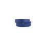 Authentic Second Hand Salvatore Ferragamo Gancini Lock Wrap Bracelet (PSS-630-00010) - Thumbnail 3