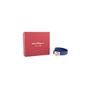 Authentic Second Hand Salvatore Ferragamo Gancini Lock Wrap Bracelet (PSS-630-00010) - Thumbnail 6