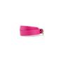 Authentic Pre Owned Salvatore Ferragamo Gancini Lock Wrap Bracelet (PSS-630-00014) - Thumbnail 2
