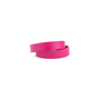 Authentic Pre Owned Salvatore Ferragamo Gancini Lock Wrap Bracelet (PSS-630-00014) - Thumbnail 3