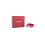 Authentic Pre Owned Salvatore Ferragamo Gancini Lock Wrap Bracelet (PSS-630-00014) - Thumbnail 6