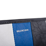 Authentic Pre Owned Balenciaga Bazar Pouch (PSS-630-00016) - Thumbnail 11