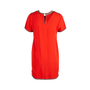 Authentic Second Hand Isabel Marant Vallonia Embroidered Dress (PSS-126-00143) - Thumbnail 1