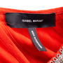 Authentic Second Hand Isabel Marant Vallonia Embroidered Dress (PSS-126-00143) - Thumbnail 3