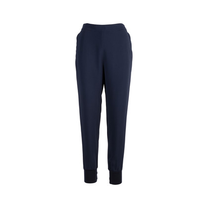Authentic Second Hand Stella McCartney Midnight Jogging Pants (PSS-126-00144)