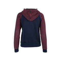 Kenzo zip striped hoodie 2?1552280324