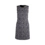 Authentic Second Hand Moiselle Tweed Sheath Dress (PSS-387-00062) - Thumbnail 0