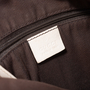 Authentic Second Hand Gucci Canvas D-Ring Crossbody Bag (PSS-632-00002) - Thumbnail 6