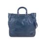 Authentic Second Hand Prada Vitello Shine Shopper Bag (PSS-624-00004) - Thumbnail 0