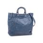Authentic Second Hand Prada Vitello Shine Shopper Bag (PSS-624-00004) - Thumbnail 1