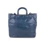 Authentic Second Hand Prada Vitello Shine Shopper Bag (PSS-624-00004) - Thumbnail 2