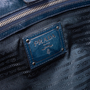 Authentic Second Hand Prada Vitello Shine Shopper Bag (PSS-624-00004) - Thumbnail 6