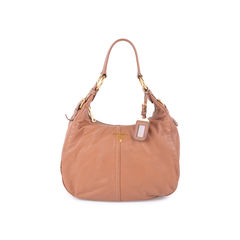 Soft Calf Shoulder Bag