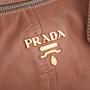 Authentic Second Hand Prada Soft Calf Shoulder Bag (PSS-624-00005) - Thumbnail 4
