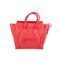 Authentic Pre Owned Céline Mini Luggage Tote (PSS-628-00004) - Thumbnail 0