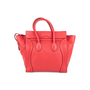 Authentic Pre Owned Céline Mini Luggage Tote (PSS-628-00004) - Thumbnail 2