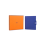 Authentic Pre Owned Hermès Ulysse Notebook (PSS-628-00005) - Thumbnail 6