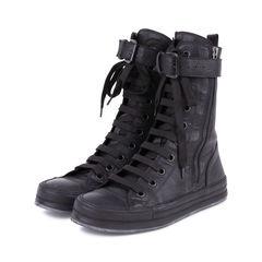 Ann demeulemeester double zip combat boots 2?1552366453