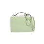 Authentic Second Hand Mark Cross Small Grace Box Bag (PSS-424-00137) - Thumbnail 0