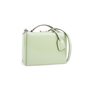 Authentic Second Hand Mark Cross Small Grace Box Bag (PSS-424-00137) - Thumbnail 1