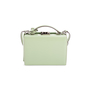 Authentic Second Hand Mark Cross Small Grace Box Bag (PSS-424-00137) - Thumbnail 2