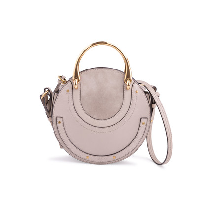 Authentic Pre Owned Chloé Pixie Bag (PSS-424-00139)
