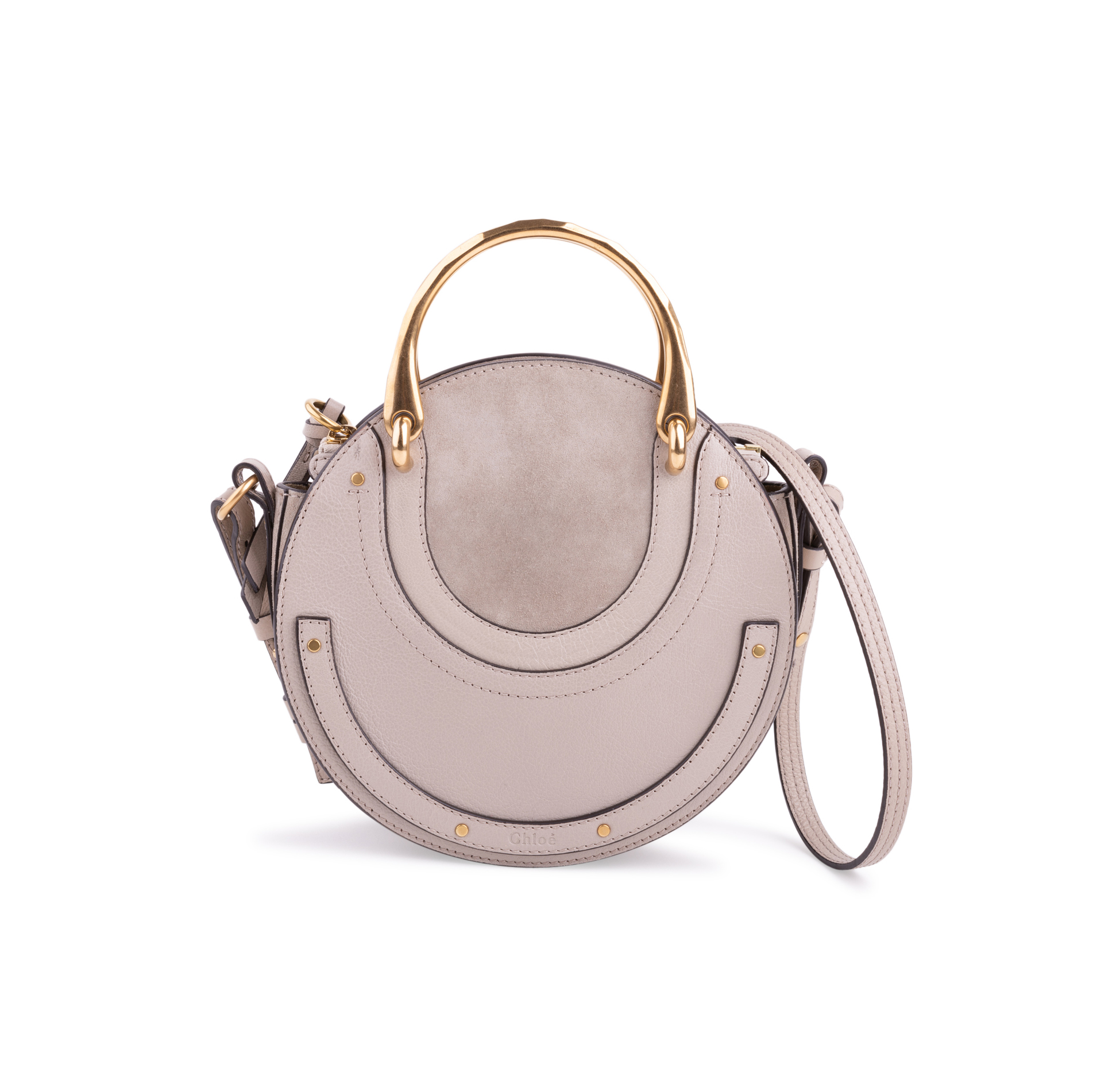 54b6e0900e3eb Authentic Second Hand Chloé Pixie Bag (PSS-424-00139) - THE FIFTH COLLECTION
