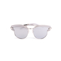 Authentic Second Hand Karen Walker Superstars Felipe Mirrored Sunglasses (PSS-424-00140) - Thumbnail 0