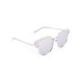 Authentic Second Hand Karen Walker Superstars Felipe Mirrored Sunglasses (PSS-424-00140) - Thumbnail 2