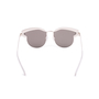 Authentic Second Hand Karen Walker Superstars Felipe Mirrored Sunglasses (PSS-424-00140) - Thumbnail 4