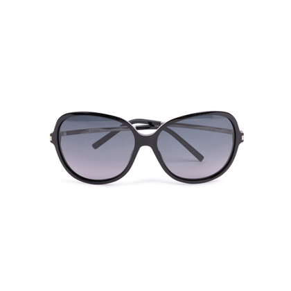 Authentic Second Hand Saint Laurent Oversized Round Sunglasses (PSS-424-00141)