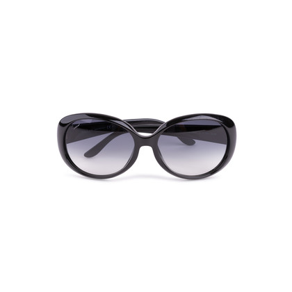 Authentic Second Hand Gucci GG 3594 Oval Sunglasses (PSS-424-00142)