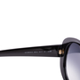 Authentic Second Hand Gucci GG 3594 Oval Sunglasses (PSS-424-00142) - Thumbnail 5